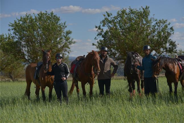 paseo-caballo-hoces-de-cabriel